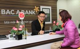 Ngân hàng Bắc Á báo lãi năm 2016 đạt 512 tỷ đồng, nợ xấu 0,65%
