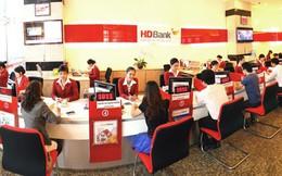 HDBank báo lãi trước thuế 2.260 tỷ đồng trong 11 tháng, đặt kế hoạch hơn 3.900 tỷ cho năm 2018