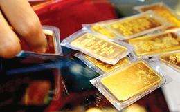 Thị trường vàng giảm mạnh nhưng không hút khách