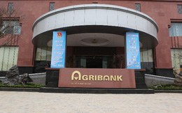 Khởi tố bị can nguyên giám đốc ngân hàng Agribank Cần Thơ