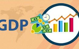 Mục tiêu tăng trưởng GDP năm 2018 dự kiến khoảng 6,5%