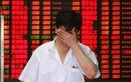 Sắc đỏ bao phủ thị trường, TTCK Trung Quốc chứng kiến phiên giao dịch tồi tệ nhất năm 2017