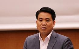 Chủ tịch UBND Hà Nội bật mí bí quyết xây dựng hạ tầng cho nền kinh tế số chỉ trong 1 năm