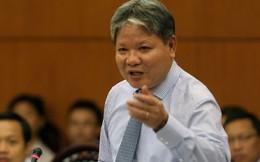 Bộ Xây dựng yêu cầu nguyên Bộ trưởng Tư pháp trả lại nhà công vụ