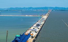 3 công trình giao thông sẽ hoàn thành trong năm 2017