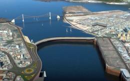 Khởi công xây hầm vượt sông Hàn vào năm 2018