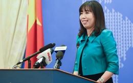 Bộ Ngoại giao phản đối tuyên bố của Tổng thống Hàn Quốc ca ngợi lính Hàn tham chiến ở Việt Nam