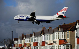 Các hãng hàng không lên kế hoạch ứng phó giai đoạn hậu Brexit