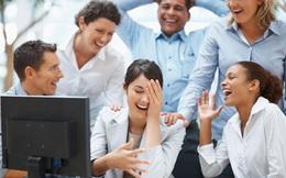 5 người nhất định bạn phải bắt chuyện làm quen trong tuần đầu tiên đi làm, nếu không muốn phải nghỉ việc sớm