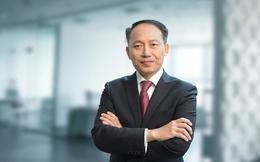 """CEO VIB Hàn Ngọc Vũ: """"Nới room tín dụng là cơ hội để ngân hàng khai thác tốt hơn tiềm năng của mình"""""""
