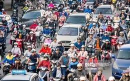 Hà Nội phê duyệt đề án hạn chế xe cá nhân, người dân nghĩ gì?