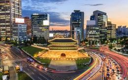 """Kinh tế Hàn Quốc bắt đầu """"ngấm đòn"""" hạt nhân Triều Tiên"""