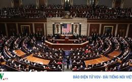 Hạ viện Mỹ thông qua dự luật cải cách thuế lớn nhất trong 30 năm qua