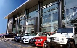 Ô tô Hàng Xanh ước lãi trước thuế của công ty mẹ đạt 52 tỷ đồng trong quý 3/2017