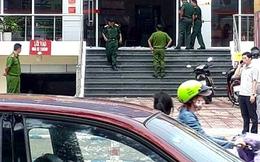 Vụ cướp ngân hàng ngày 01/9: Tên cướp đã lấy được bao nhiêu tiền?