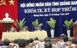 Quảng Nam xin ý kiến Trung ương về nhà máy thép gần 1.000 tỷ đồng