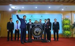 Vừa chào sàn HNX, giá trị thị trường của Văn Phú Invest đã leo lên vị trí thứ 9 trong ngành bất động sản