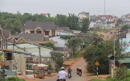 Đắk Nông: Choáng với xã vùng cao tràn ngập biệt thự, xe sang tiền tỷ