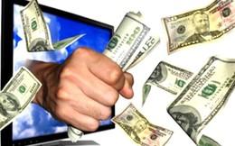 Tấn công email chiếm đoạt tiền, thiệt hại cả triệu đô