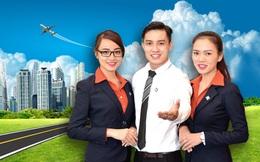 CTCP chứng khoán ngân hàng Sài Gòn Thương Tín tuyển dụng