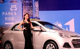 Ô tô Ấn Độ giá vẫn dưới 200 triệu đồng/xe
