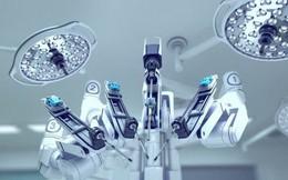 Lần đầu tiên, một robot có trí tuệ nhân tạo vượt qua kỳ thi cấp bằng y khoa