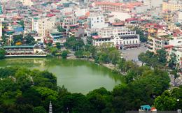 Chính phủ ban hành cơ chế tài chính, ngân sách đặc thù cho Hà Nội