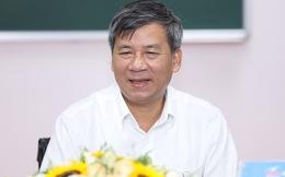 """GS Nguyễn Anh Trí: Hình ảnh mọi người chia tay """"là chính xác, không phải dàn cảnh"""""""