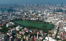 Toàn cảnh 20 hồ nước tự nhiên làm đẹp cho Hà Nội