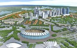 """Hà Nội muốn xây """"siêu"""" đô thị Hoà Lạc 600.000 dân"""