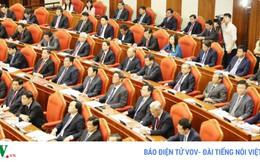 Giám sát chặt chẽ quyền lực để hạn chế đảng viên sai phạm
