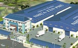 Nhựa Tân Phú phát hành cổ phiếu trả cổ tức và cổ phiếu thưởng tổng tỷ lệ trên 51%