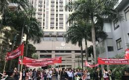 Hà Nội tổng rà soát hoạt động nhà chung cư trên toàn thành phố
