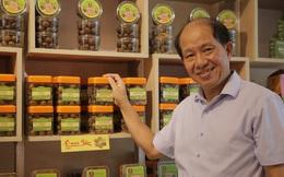 Triết lý kinh doanh chuỗi của ông chủ ô mai Hồng Lam: Mua đứt BĐS thay vì đi thuê, nếu không kinh doanh được thì vẫn cho thuê lại được!