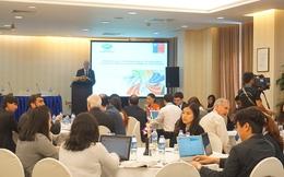 Cải cách cơ cấu và phát triển nguồn nhân lực khép lại chuỗi ngày làm việc của Ủy ban Kinh tế APEC