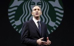 Sống trong khu ổ chuột, bán máu để trang trải học phí và giờ là tỷ phú, CEO Starbucks khẳng định: Đây là điều các bạn trẻ cần ghi nhớ