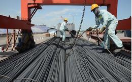 Hòa Phát tiêu thụ gần 1,6 triệu tấn thép xây dựng sau 9 tháng - tăng 31% so với cùng kỳ