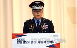Mỹ - Hàn nhất trí các biện pháp quân sự đáp trả vụ thử hạt nhân của Triều Tiên
