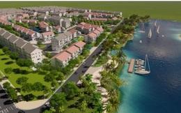 Sentosa Riverside dẫn đầu xu hướng đầu tư tại khu Nam Đà Nẵng