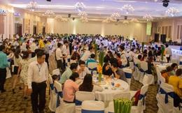 Căn hộ Hàn Quốc Green Town Bình Tân: Hút 700 khách ngày ra mắt