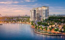 Sun Grand City Thụy Khuê Residence: Lựa chọn thể hiện vị thế của gia chủ