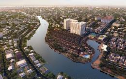 Sở hữu condo 3 mặt view sông: Ngôi nhà lý tưởng đã trong tầm tay