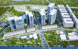 Nam Long (HOSE: NLG) tiếp tục hợp tác cùng 2 nhà đầu tư Nhật Bản phát triển 26 hecta dự án Mizuki Park