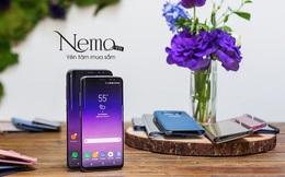 Nhận bộ quà tặng lên tới 4.000.000đ khi pre-order Samsung Galaxy S8|S8+ chính hãng FPT tại Nemo.vn