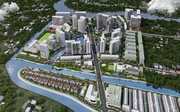 Khu Nam sôi động các dự án đô thị