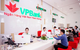 VPBank đặt tham vọng lãi ròng 8.500 tỷ đồng trong năm tới, ngang với Vietcombank