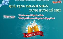 SCB triển khai khuyến mại nhân ngày doanh nhân Việt Nam