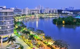 Đầu tư cửa hàng ở Phú Mỹ Hưng: Tỷ suất lợi nhuận cho thuê 8%