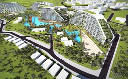 The Coastal Hill – Điểm sáng mới của bất động sản nghỉ dưỡng