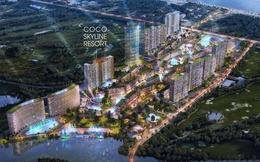 Đâu là dự án được quan tâm nhất thị trường bất động sản nghỉ dưỡng trong 6 tháng đầu năm?